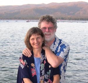 David & Marija Hillis